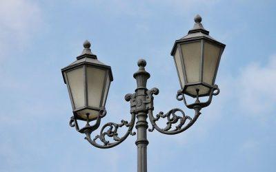 """Erneuerung Straßenbeleuchtung im Bereich """"Weg zum IFA-Ferienpark"""" und Teil """"Am Stadtpark"""""""