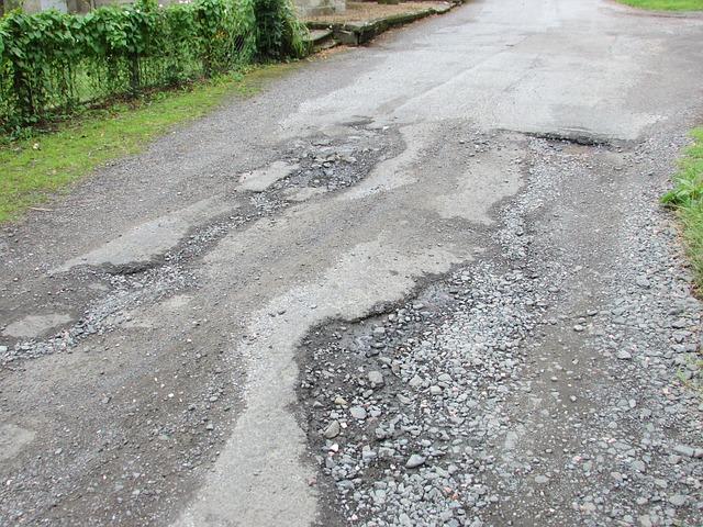 Straßensperrungen in Schöneck und Mühlental