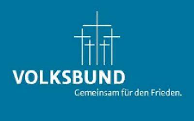 Der Volksbund Deutsche Kriegsgräberfürsorge e. V. informiert