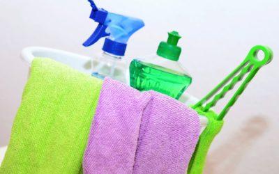 Stellenausschreibung – Reinigungskraft gesucht