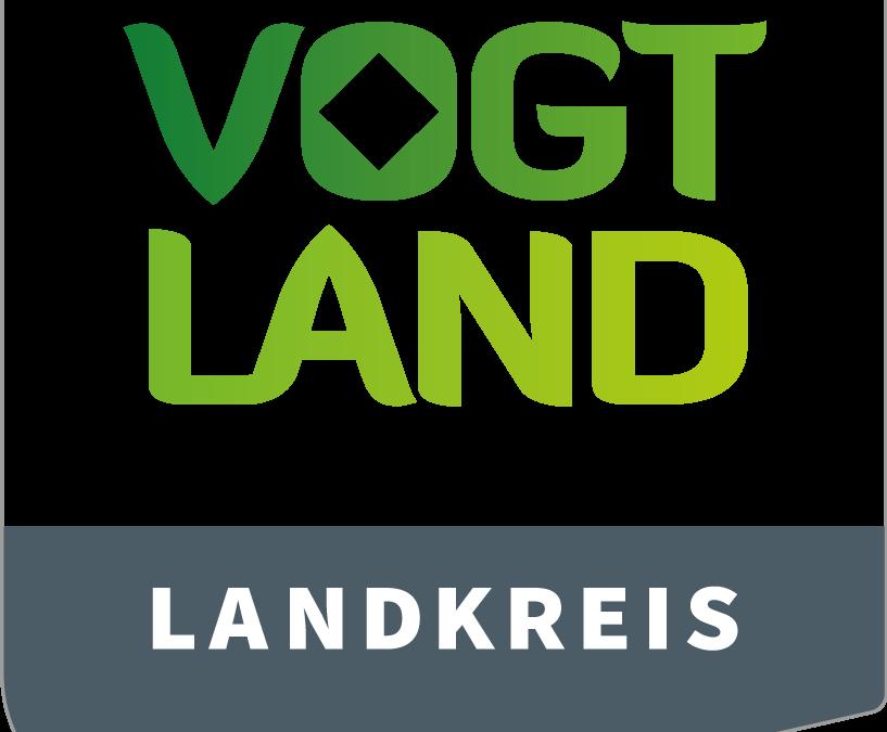 Öffentlicher Hinweis des Vogtlandkreises